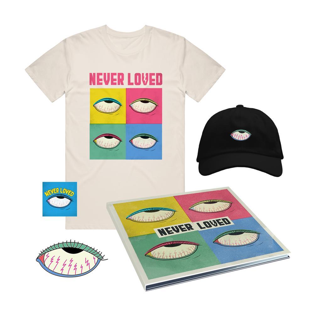 Never Loved 05