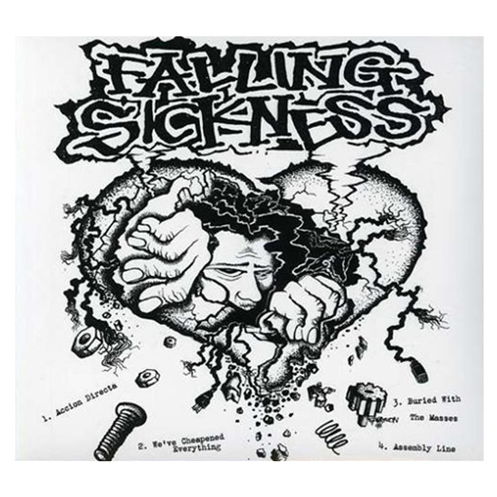 Falling Sickness/Dysentery - Split