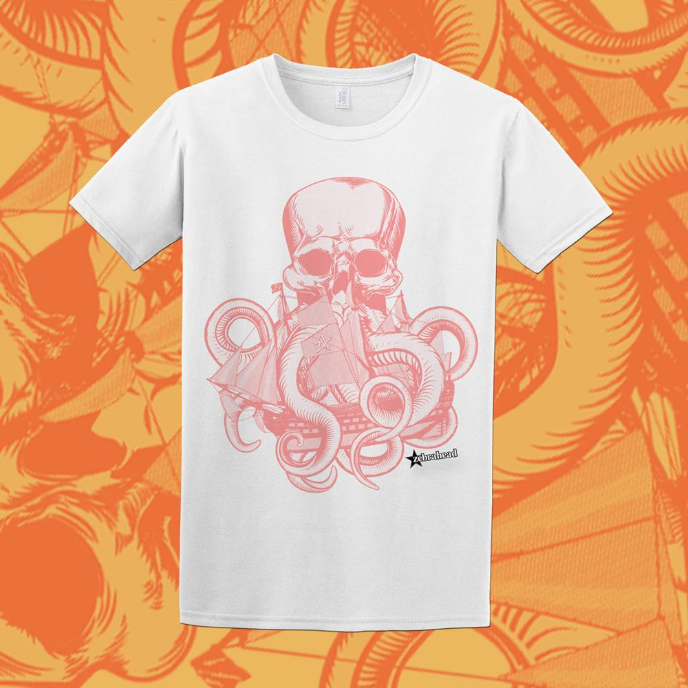 Octopus White