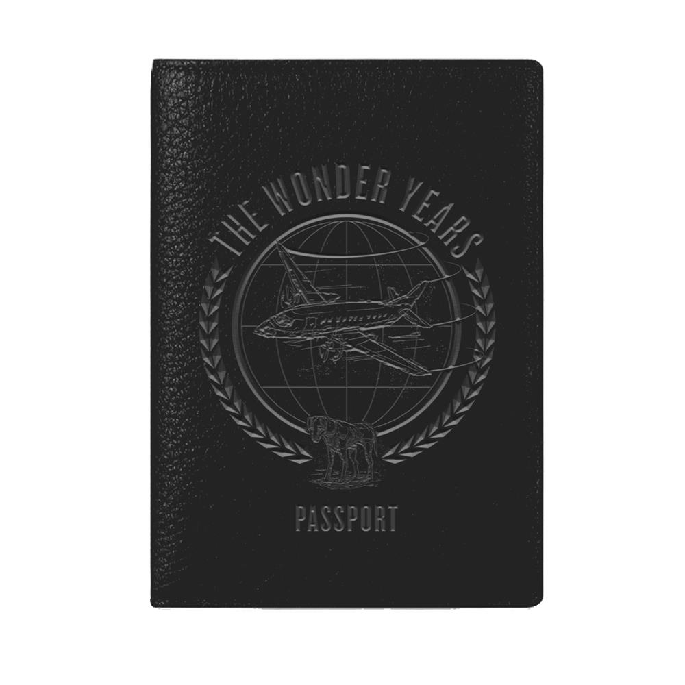 Sister Cities  Passport Book