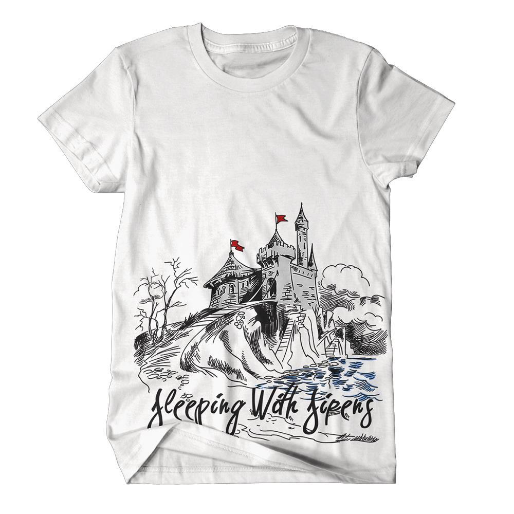 Castle White