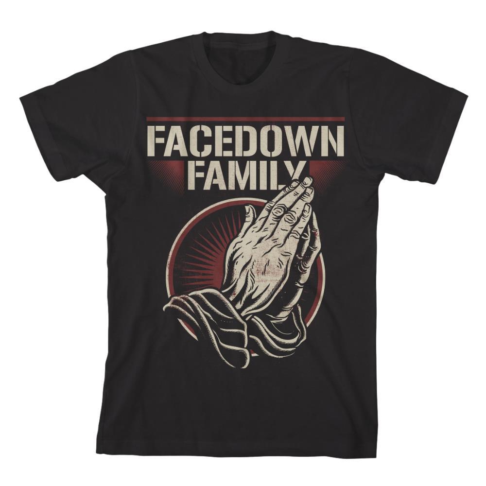 Facedown Family *Final Print*