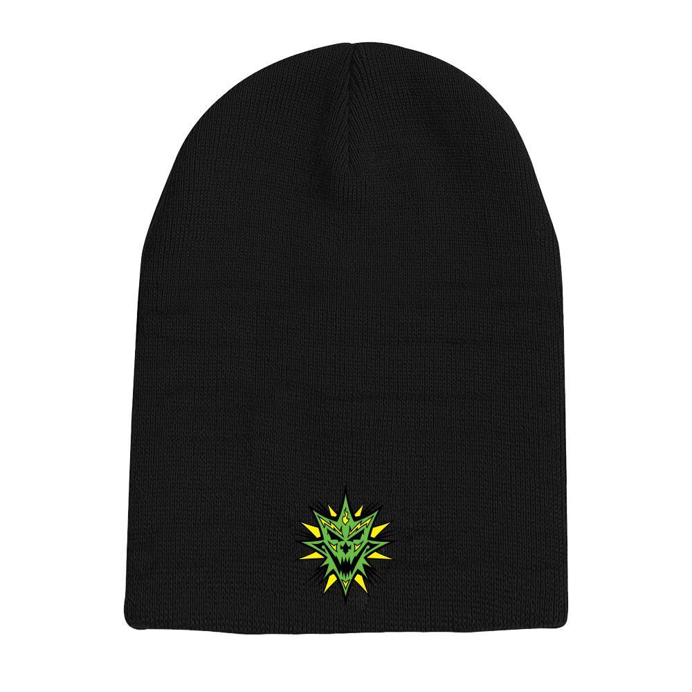 Bang! Pow! Boom! Black/Green Winter