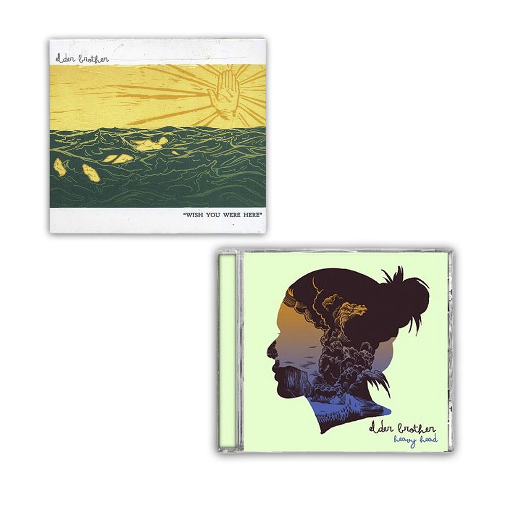 Elder Brother - CD Bundle