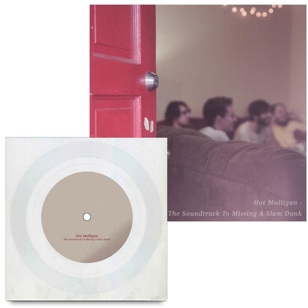 The Soundtrack To Missing A Slam Dunk Flexi + Download
