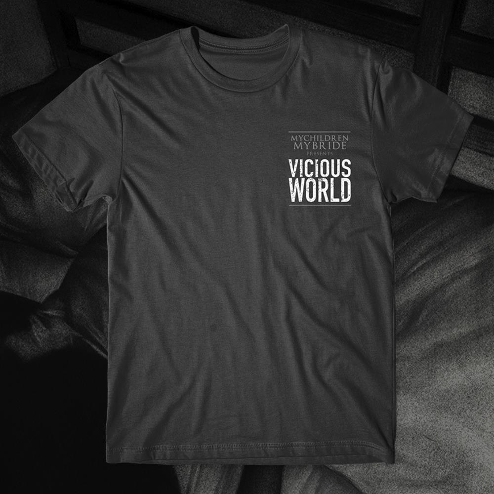 Vicious World Black