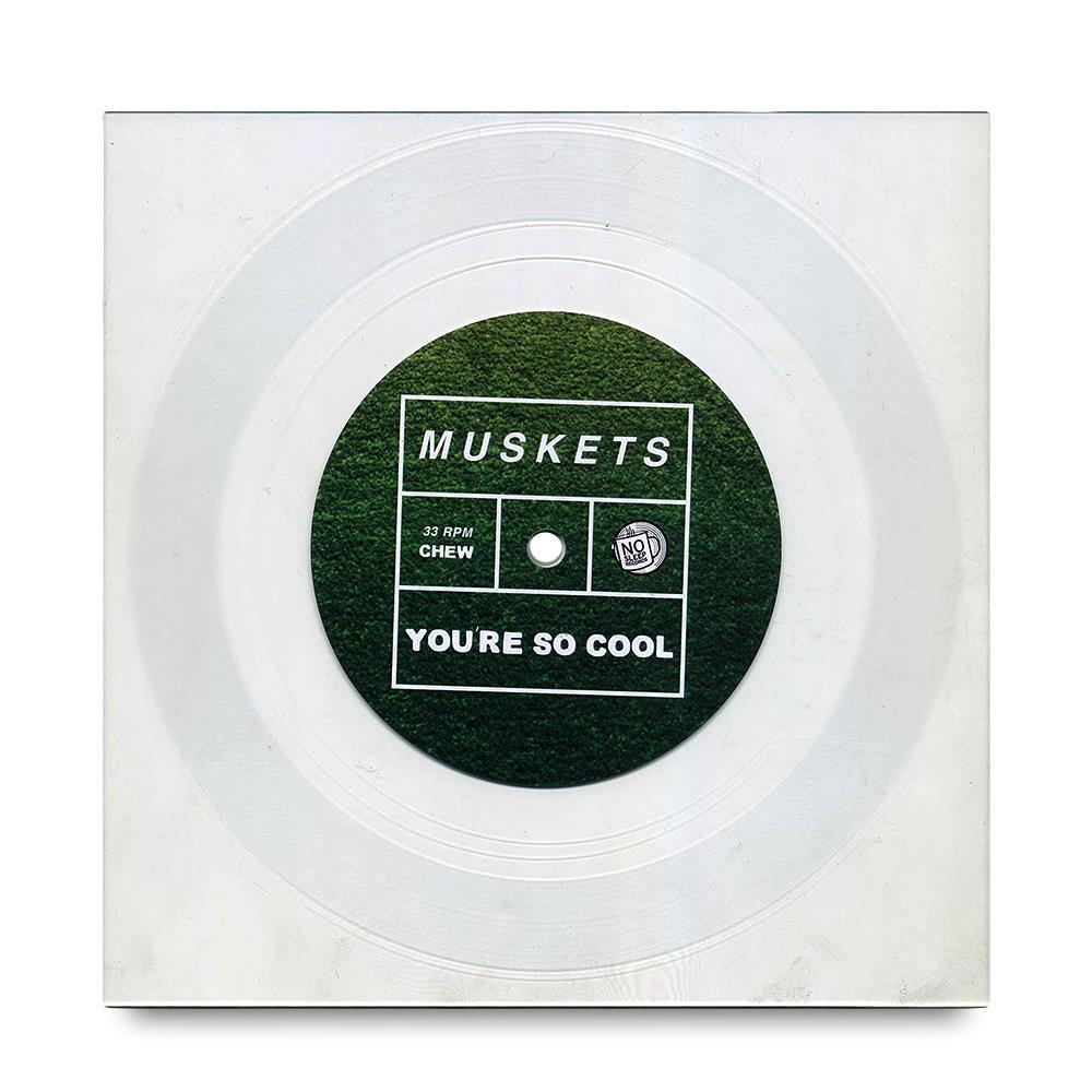 Chew Flexi Vinyl