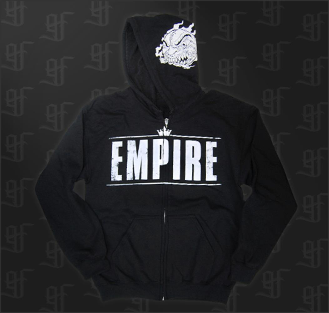 *Limited Stock* Empire Black