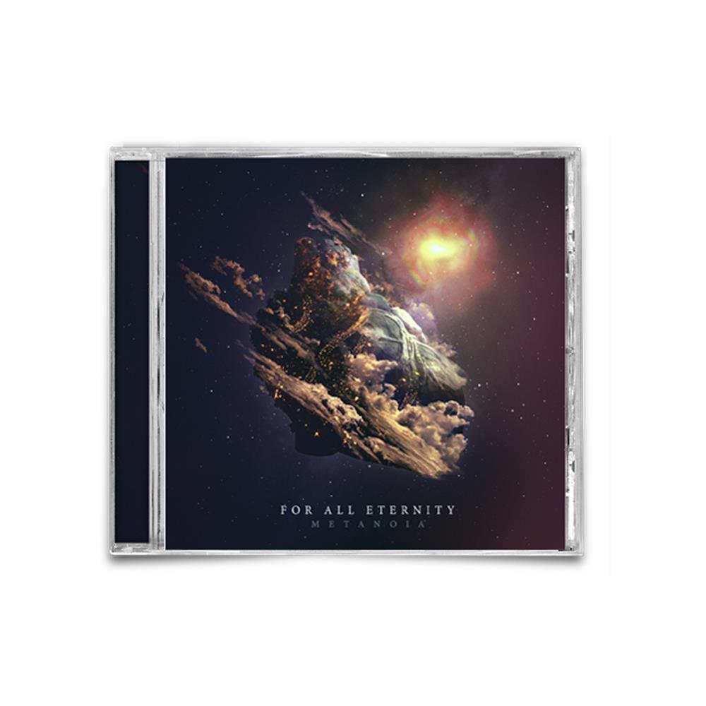 Metanoia CD
