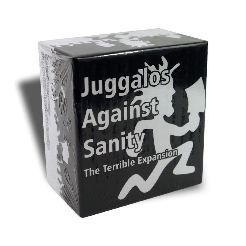 Juggalos Against Sanity EXPANSION PACK