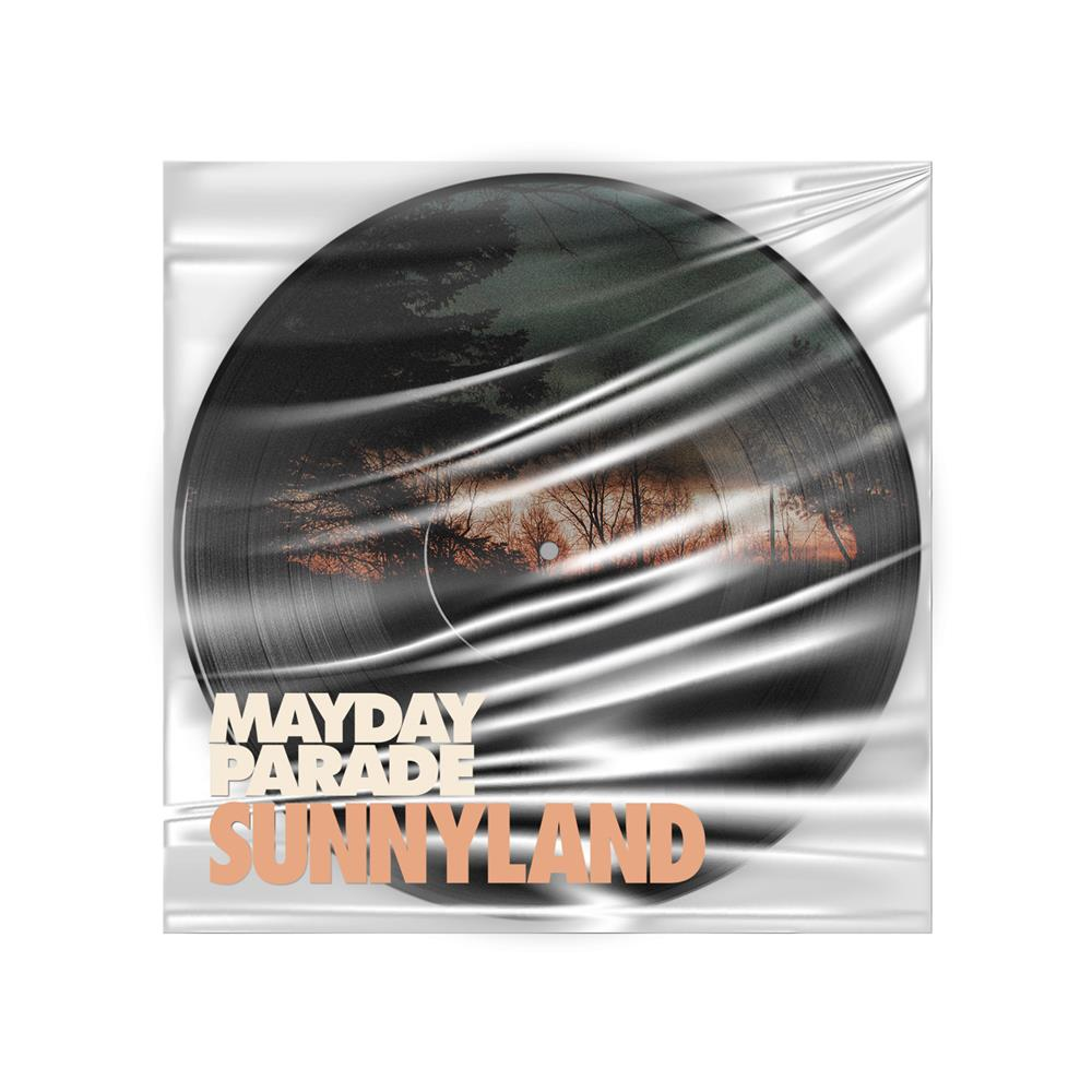 Sunnyland Picture Disc