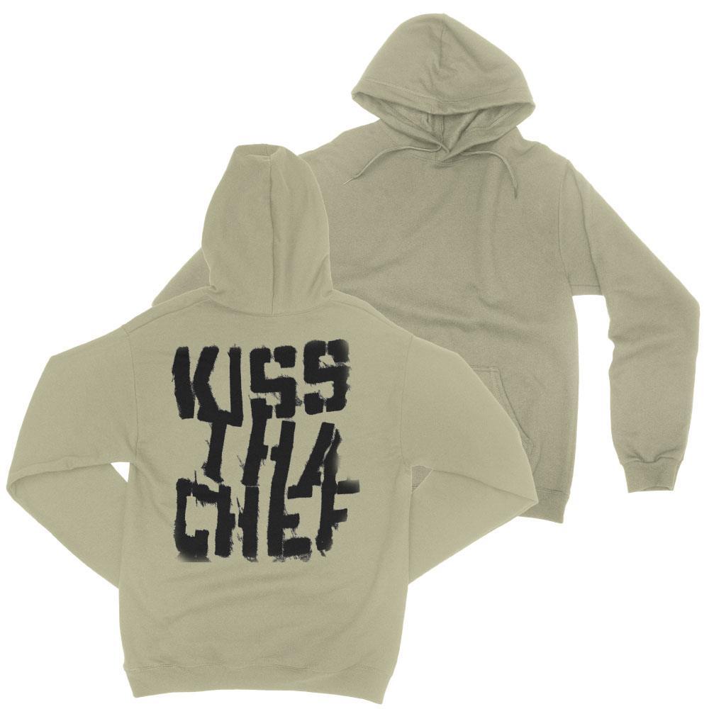 Kiss The Chef Sand
