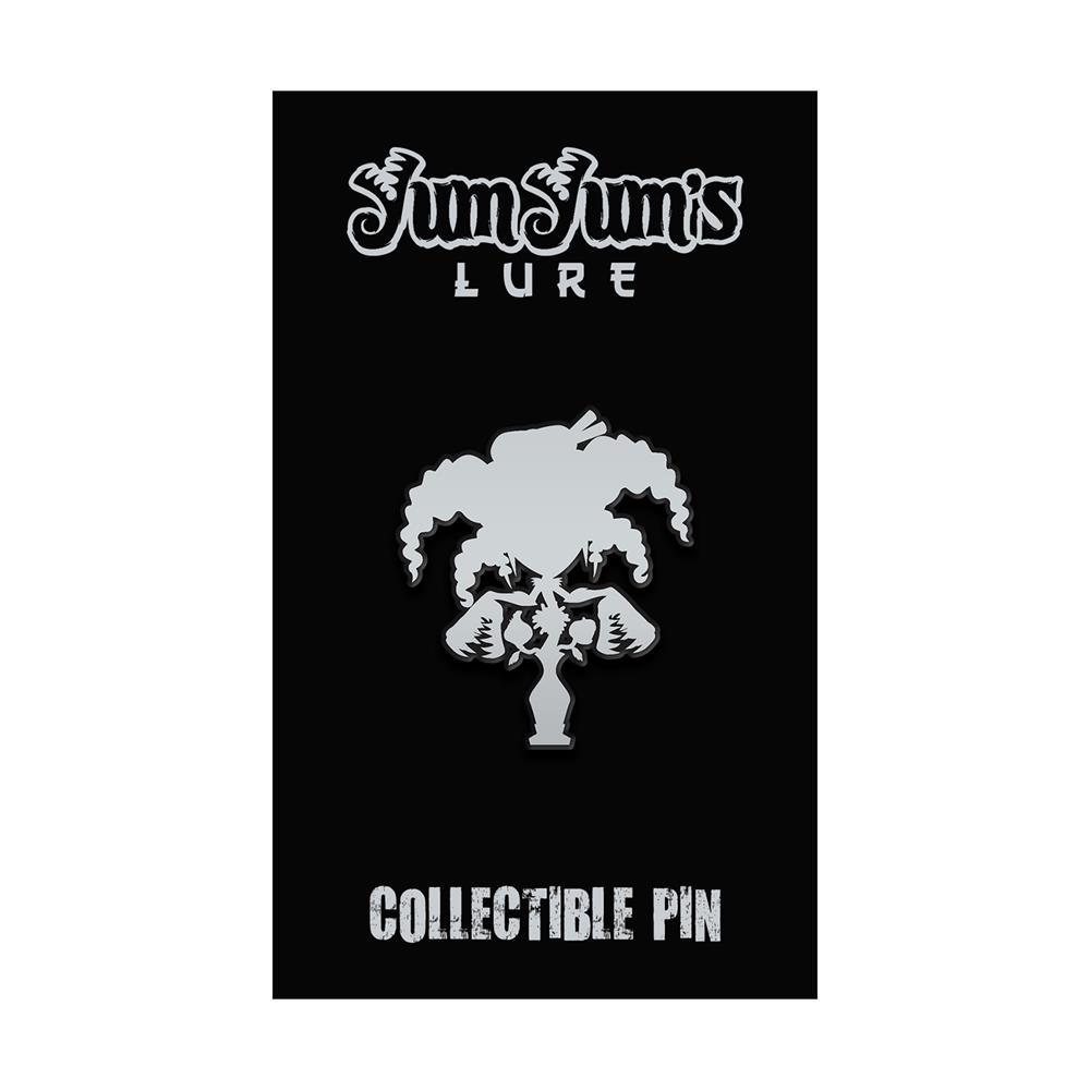 Yum Yum's Lure Collectible Pin