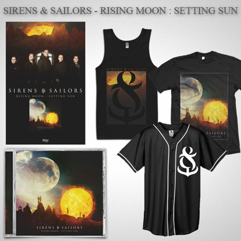 Rising Moon: Setting Sun Mega Bundle