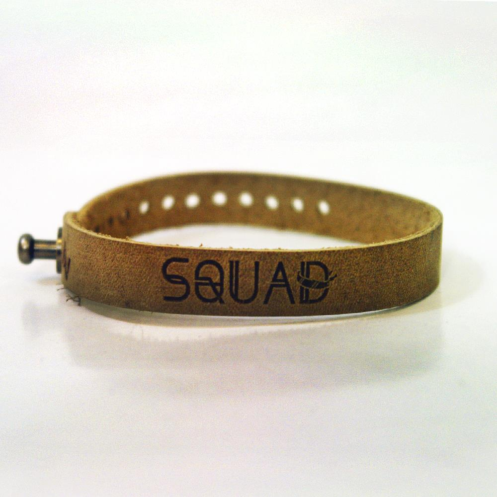ball bracelet frog product front gold skull squad and the great