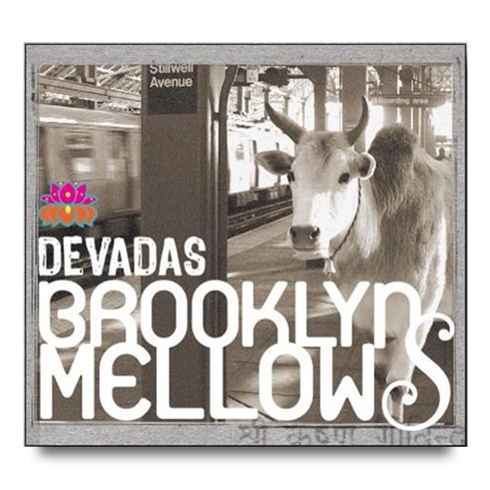 Brooklyn Mellows