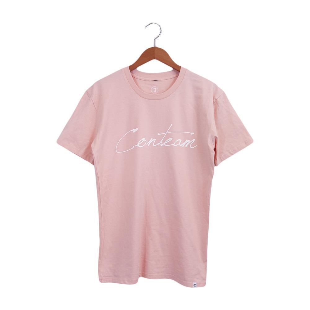 Logo Pale Pink