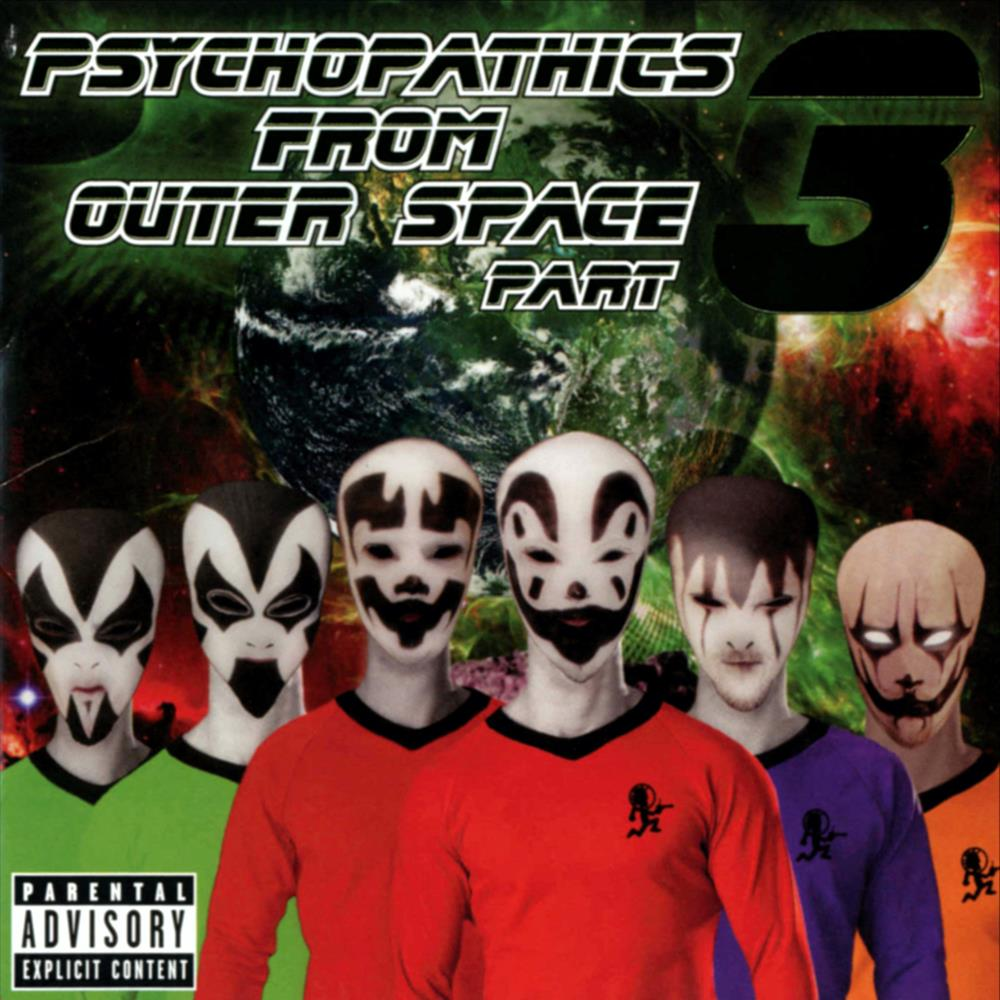 Psychopathics From Outer Space Part 3