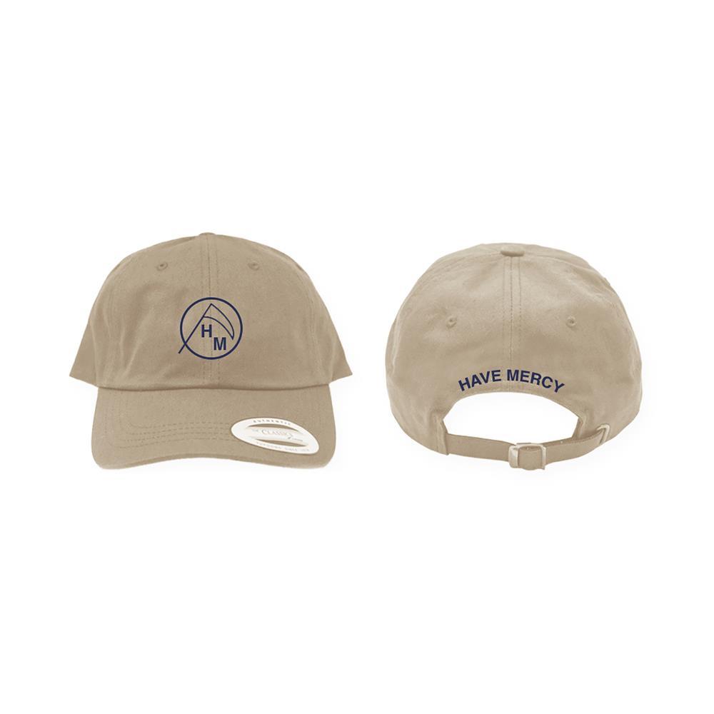 Reaper Khaki Dad Hat