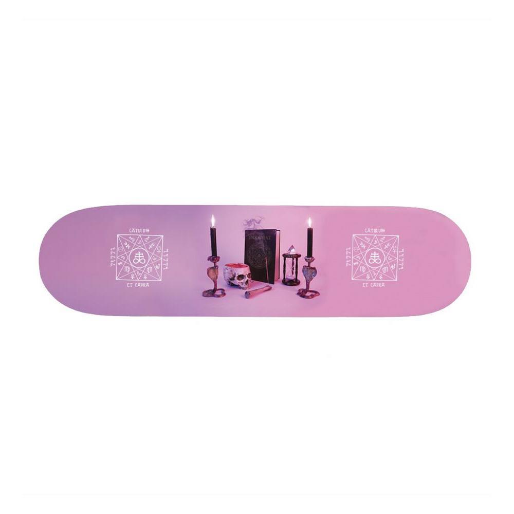 The Goat Skate Deck