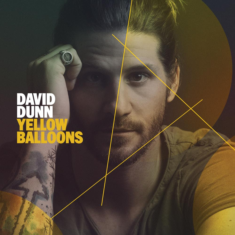 Yellow Balloons CD/Digital Download