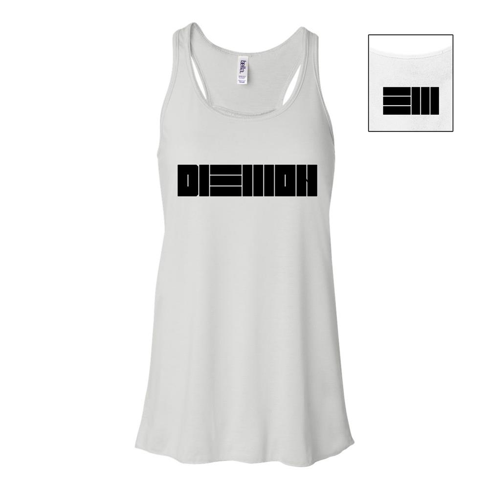 DIEMON Womens White