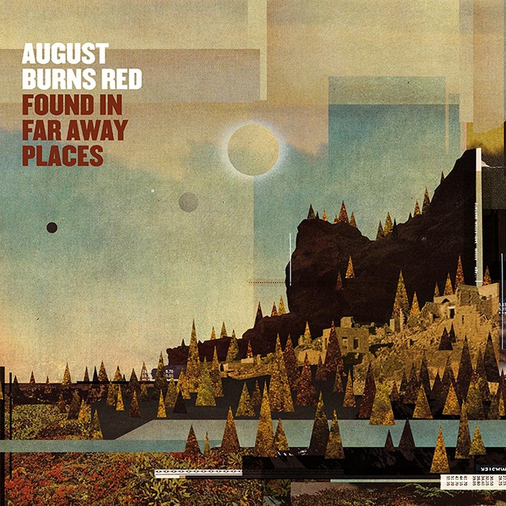 Found In Far Away Places Digital Download