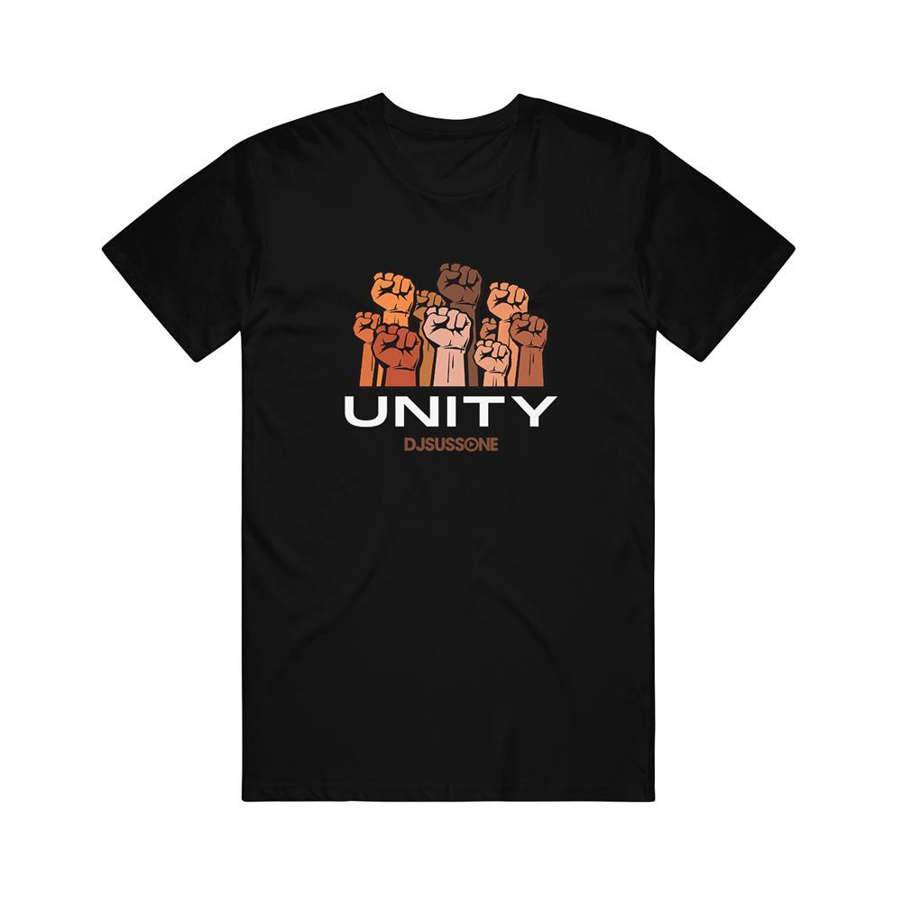 Unity Black