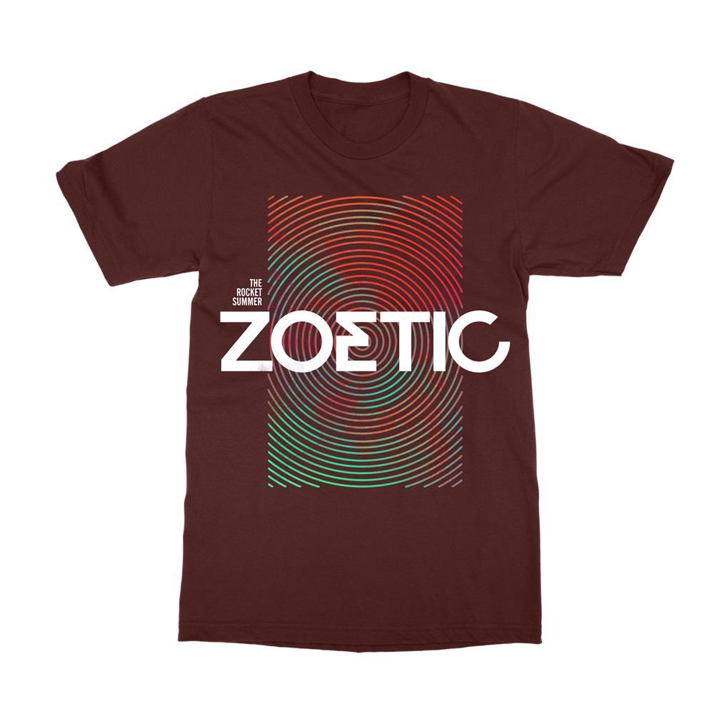 Zoetic Maroon