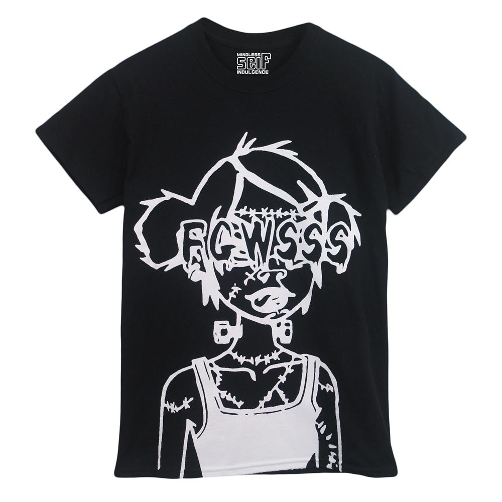 Black & White FGWSSS Shirt