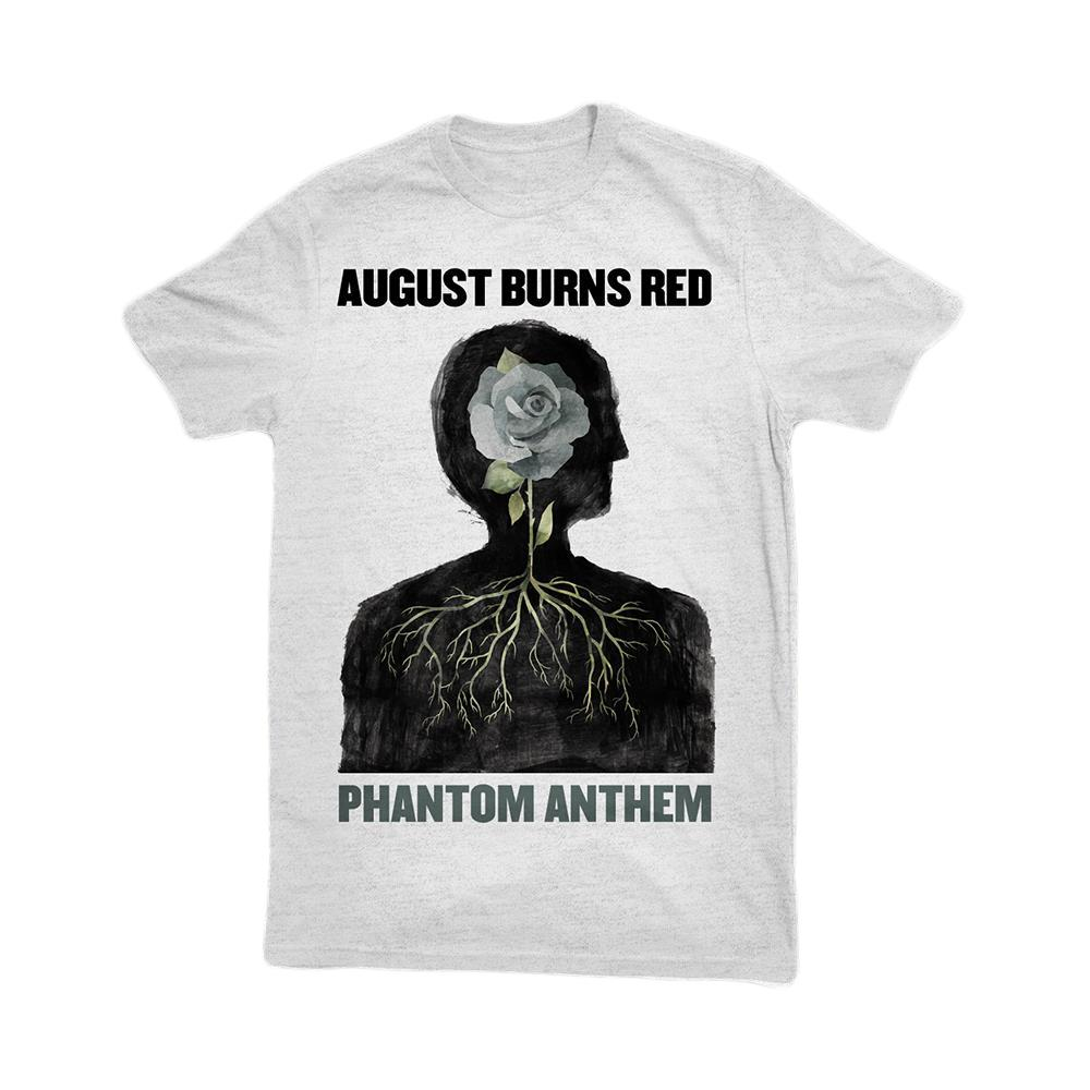 Phantom Anthem Artwork Heather White