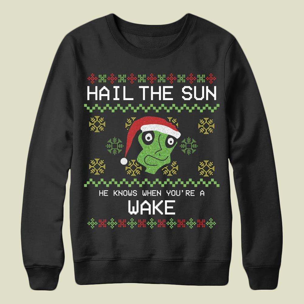 Wake Black