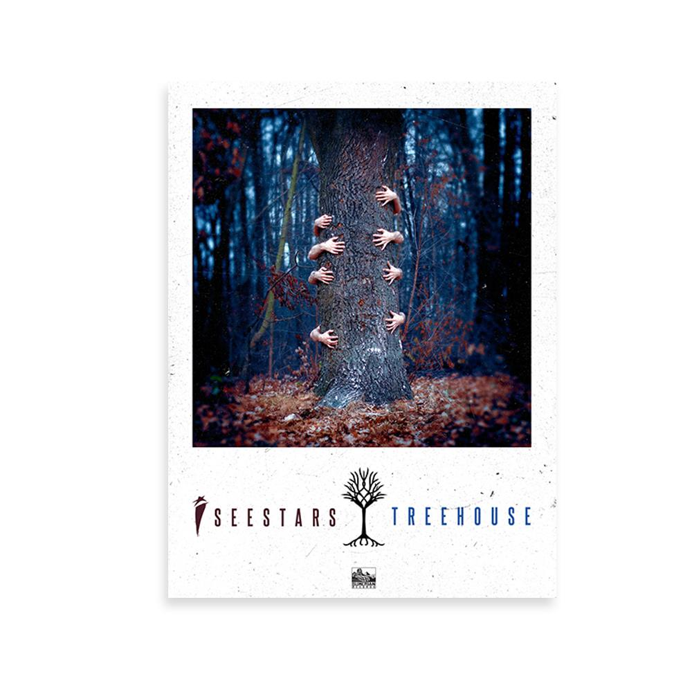 Treehouse  18X24