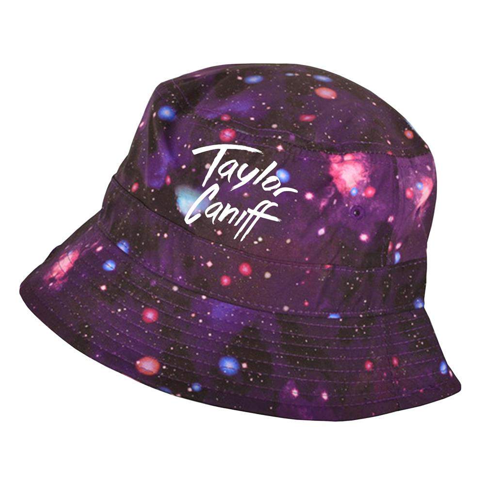 Logo Galaxy Bucket Hat