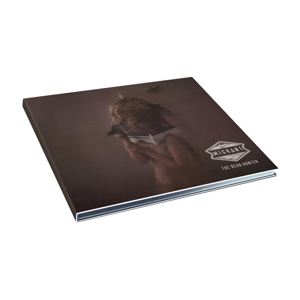 The Dear Hunter - Migrant CD