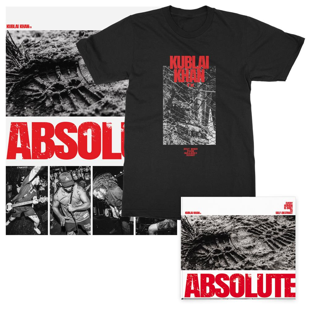 ABSOLUTE 03