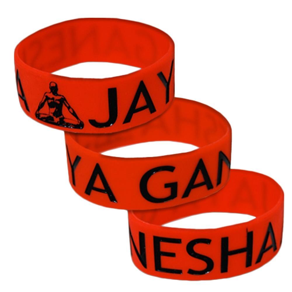 Ganesha Mantraband