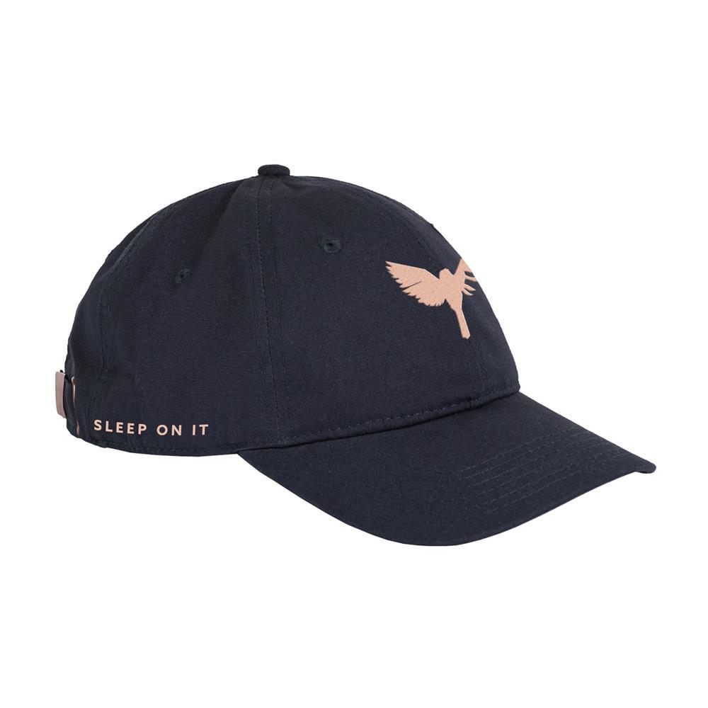 Bird Black Dad Hat
