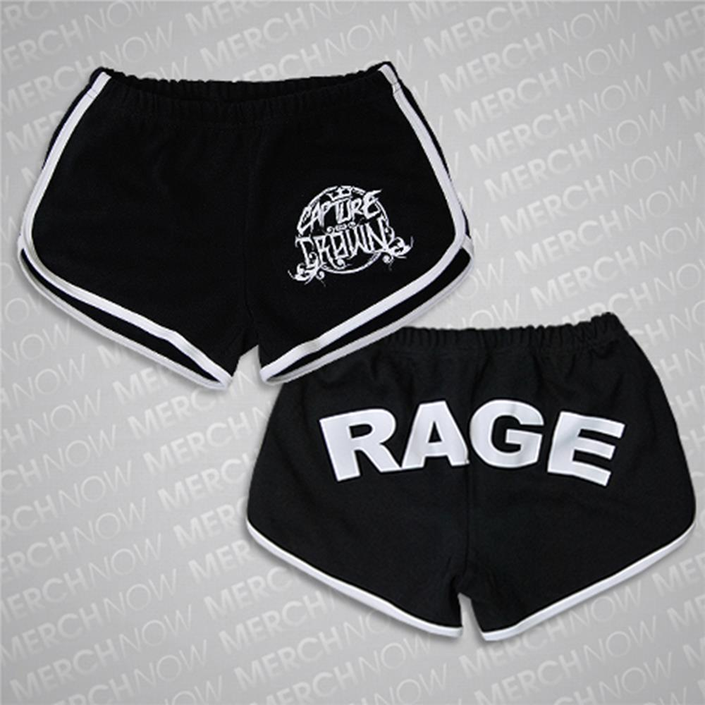 Rage Black/White