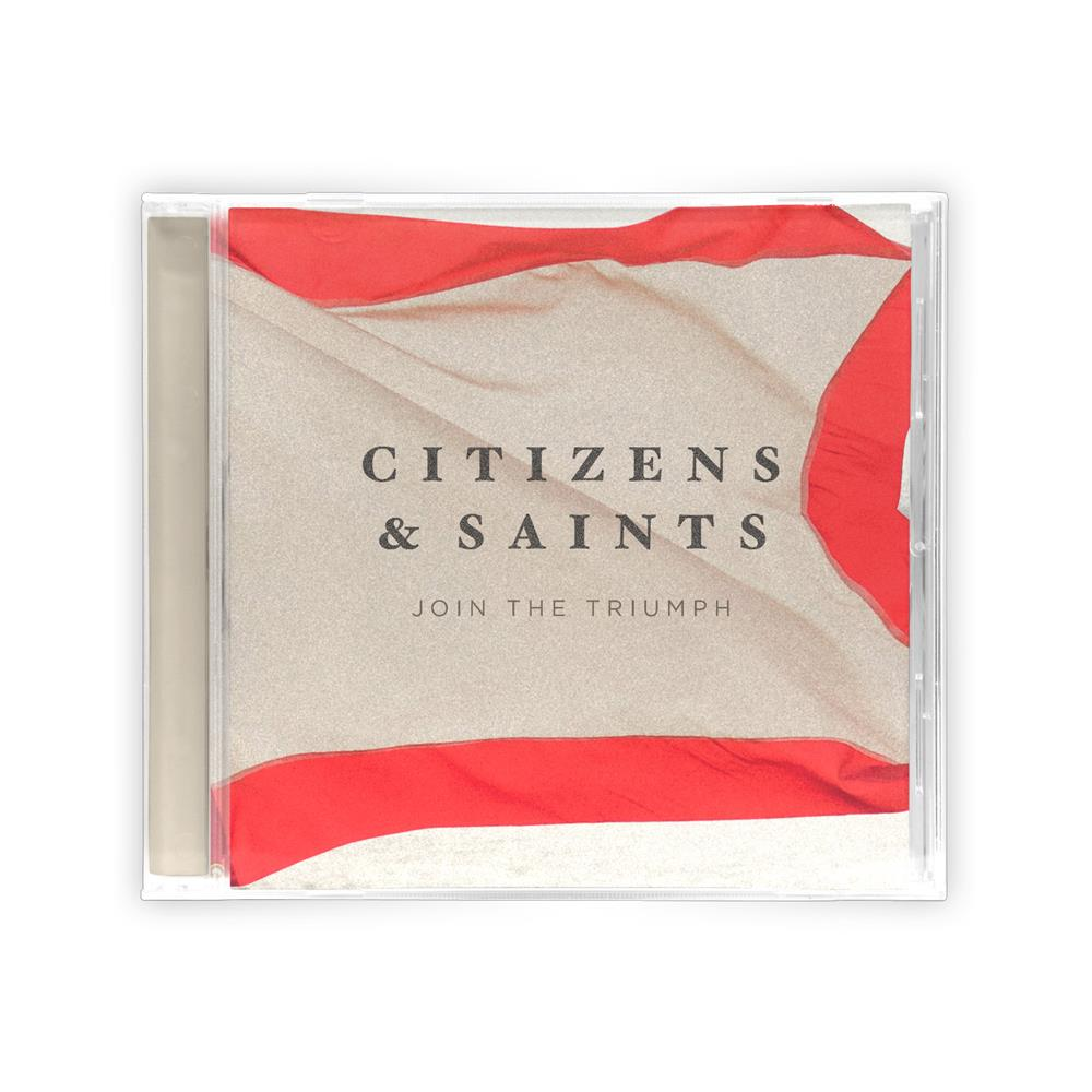 Citizen & Saints Join The Triumph