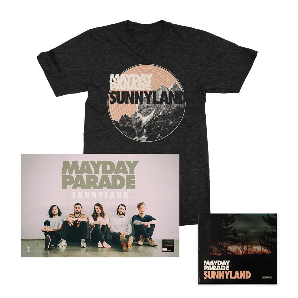 Sunnyland 10