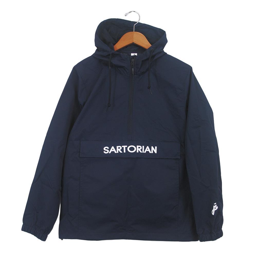 Sartorian Navy