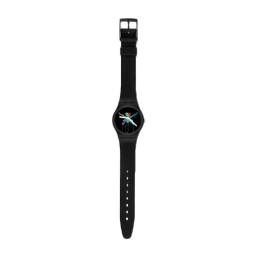 Logo Black Watch