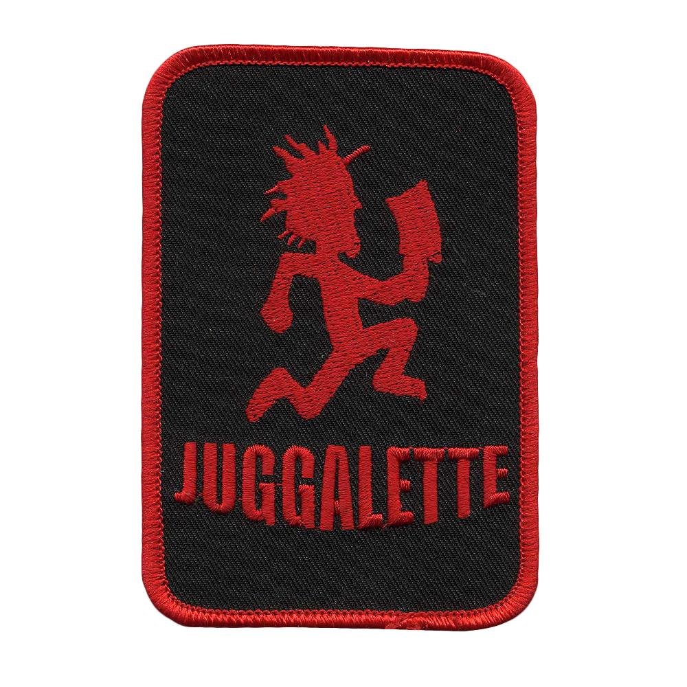 Juggalette Hatchetman Red