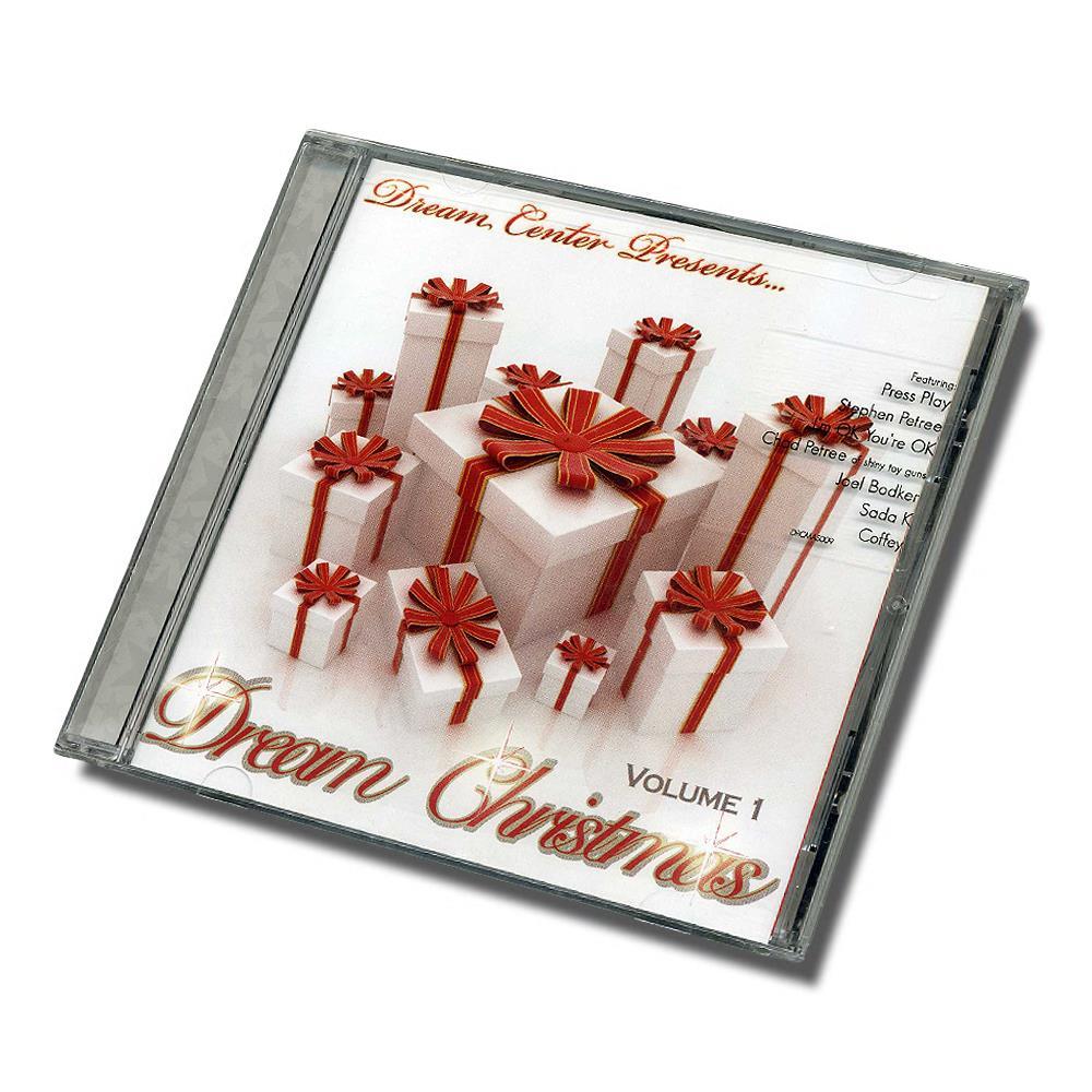 Dream Christmas Vol. 1