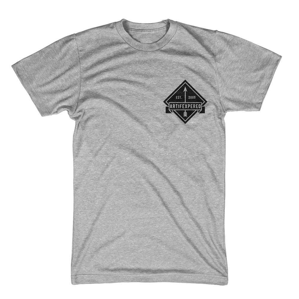 Arrow Heather Grey