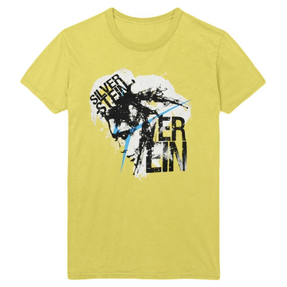 *Limited Stock* Art Yellow