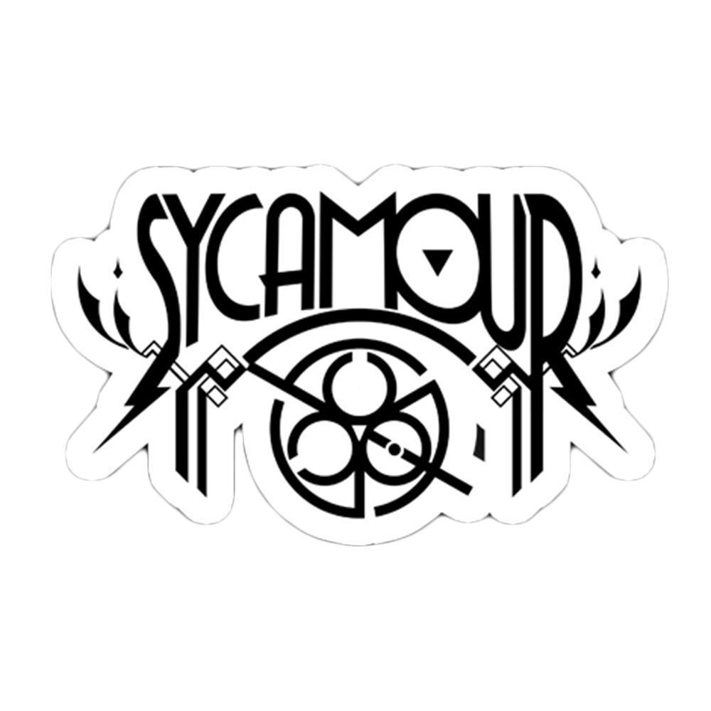 Logo Diecut