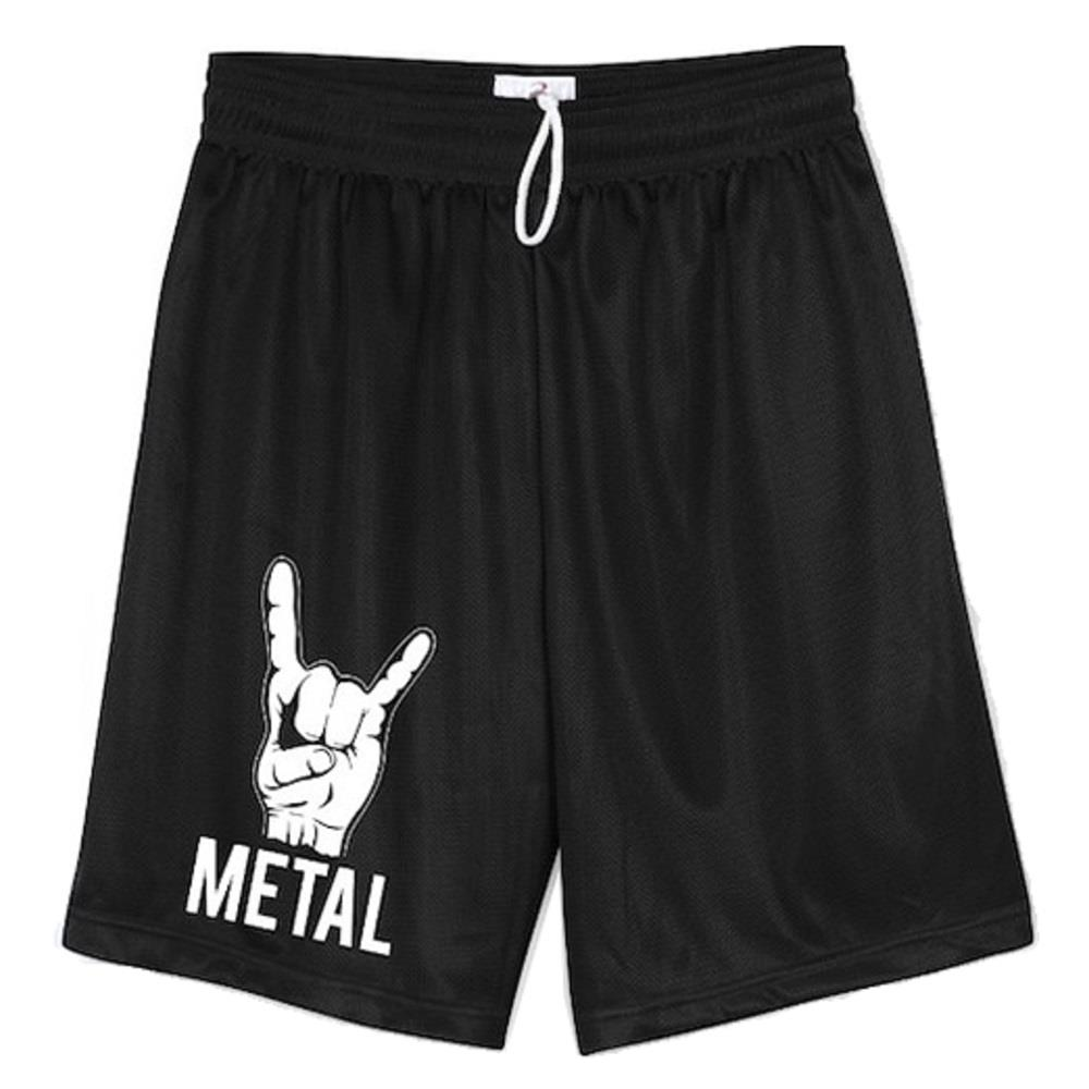 (Horns) Metal Black