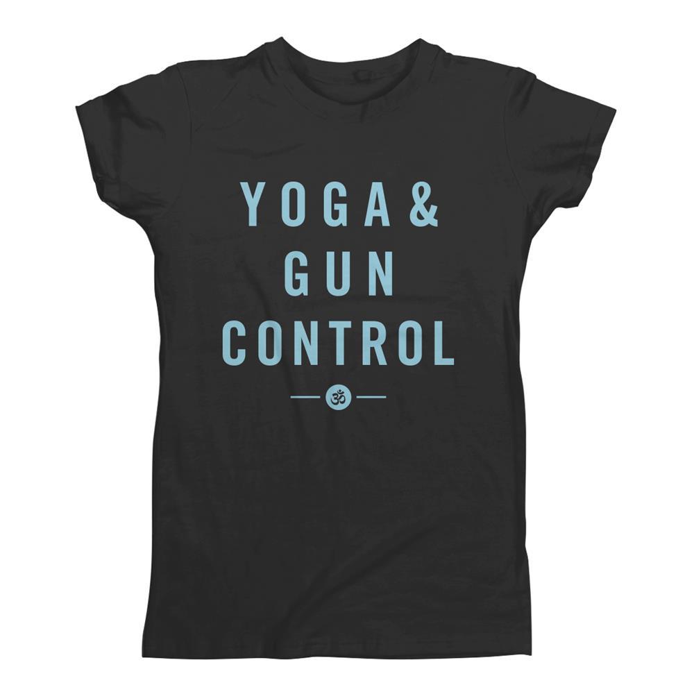 Yoga & Gun Control